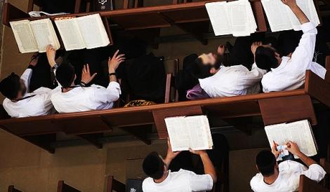 הרב שטיינמן עודד את פורשי 'חדרה'