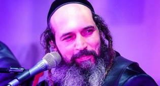 יוסף קרדונר בסינגל חדש - 'תשוקת הנשמה'