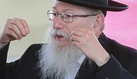 לפחות יהודי אחד השתתף בעבודות הרכבת