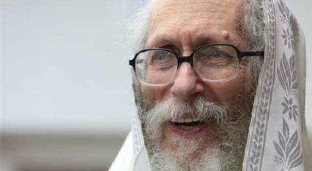 הרב ברלנד בראיון נדיר: כך חדרתי ללבנון