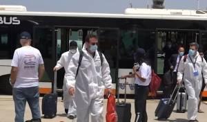 משלחת ישראלית יצאה להודו לבצע ניסויים