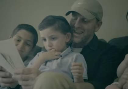 י. שופריו בסינגל קליפ חדש לזכר אמו: 'אמא'