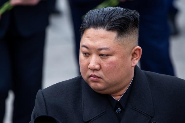 שמועות לגבי מצבו הבריאותי. קים ג'ונג און