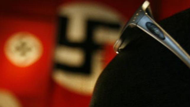 שיאי אנטישמיות גבוהים מאז הנאצים