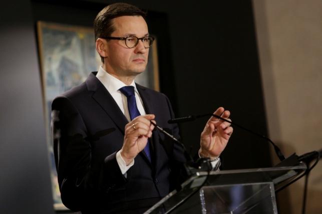 נשיא פולין, מורייבצקי