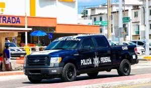 ריספונדר בשירות המשטרה המקסיקנית