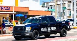 """ריספונדר בשירות המשטרה המקסיקנית - הרכב המשטרתי החדש בארה""""ב - הרספונדר"""