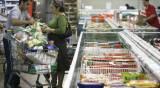 קניית מוצרי מזון. אילוסטרציה - ישראל תמתג מזון על פי אזורים גיאוגרפיים