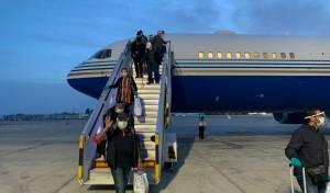 """26 ישראלים חולצו ממרוקו: """"חזרנו הביתה"""""""