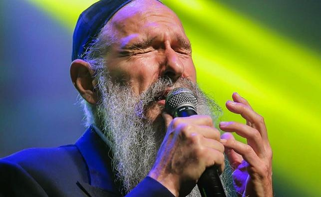 מרדכי בן דוד בישראל