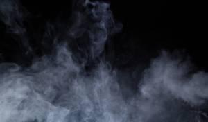 """זיהום אוויר קשה בגלל מדורות ל""""ג בעומר"""