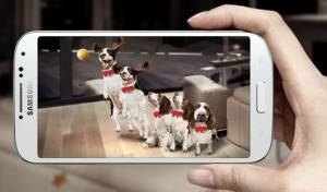Samsung Galaxy S-4 - שווה לחכות לגלקסי 4?