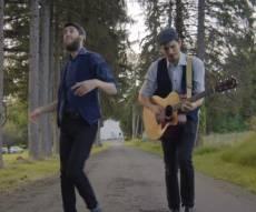 """להקת 'רוג'רס פארק' בקליפ חדש: """"ברכות"""""""
