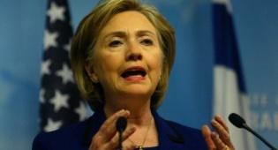 """הילרי קלינטון מועמדת דמוקרטית נשיאות ארה""""ב - מפרסמים ובוכים: בוויקיליקס לא בדקו את אמיתות המיילים שפרסמו"""