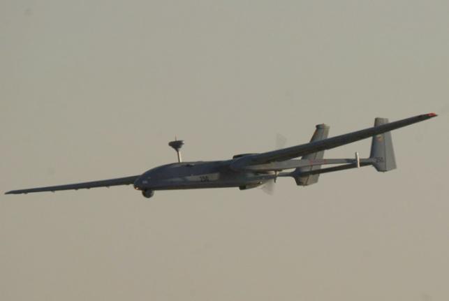 """דיווחים בלבנון: מזל""""ט ישראלי תקף בקוניטרה"""