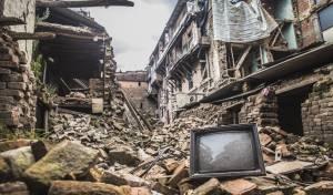 רעידת אדמה בנפאל, ארכיון