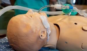 """צפו: צה""""ל פיתח מכונות הנשמה לבתי חולים"""