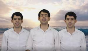 """לכבוד היארצייט: יונתן שטרן מבצע """"מזמור לדוד"""""""