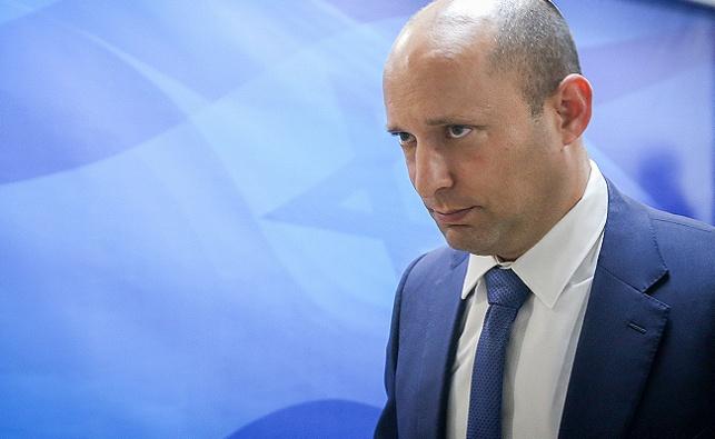 """בנט תוקף את נתניהו: """"ישראל מוחלשת"""""""