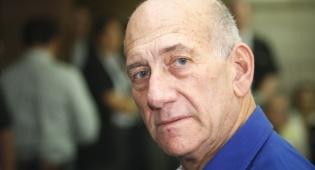 אהוד אולמרט - משפט טלנסקי חוזר לסיבוב שני