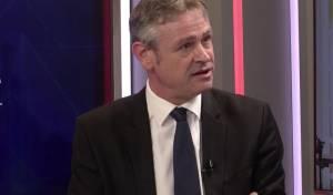 צפו: שגריר שווייץ בראיון באולפן כיכר השבת