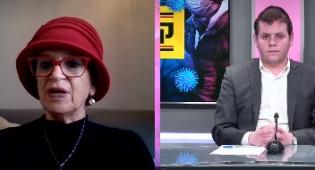 ראיון הסקייפ עם הפסיכולוגית דבי גרוס