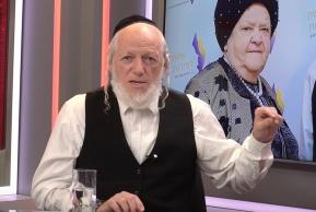 אחרי האבל המשולש: יהודה משי זהב בראיון