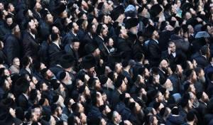 """אנטישמי תיעד: ה""""תקנות"""" של יהודי גרמניה"""