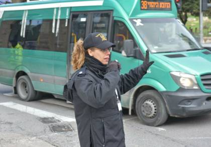מבצע 'פני עתיד': כל הכבישים שייחסמו  מחר