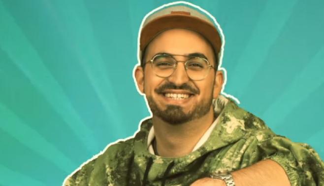 "דניאל סעדון בסינגל חדש: ""אוויר"""