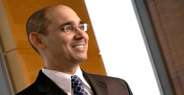 נגיד בנק ישראל הבא: פרופסור אמיר ירון