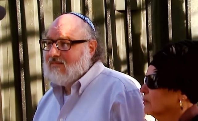 פולארד לאחר שחרורו