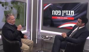 הערב בכיכר: העיתונאי שנכנס למדינות אויב