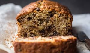 עוגת שוקולד צ'יפס - לבוקר, לבראנץ' או כקינוח