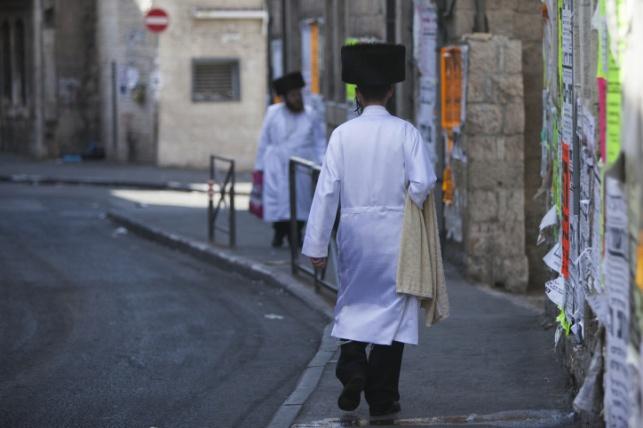 הנהגות מרנן גדולי ישראל ביום כיפור