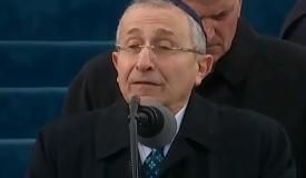 הרב חושף: כך איוונקה מגיעה לבית הכנסת