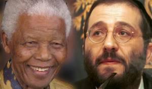 אריה דרעי: נלסון מנדלה הישראלי?