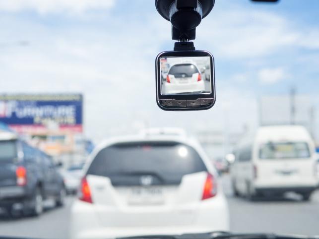המצלמה חשפה: עוקץ הצמיגים של הסוכן