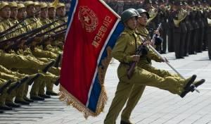 זה רק נראה מרשים? צבא צפון קוריאה - מחריד: עשרות טפילי ענק בגוף החייל שערק