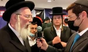 חבר הכנסת אייכלר בריאיון ל'כיכר'