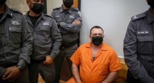 """ביהמ""""ש: רומן זדורוב ישוחרר למעצר בית"""