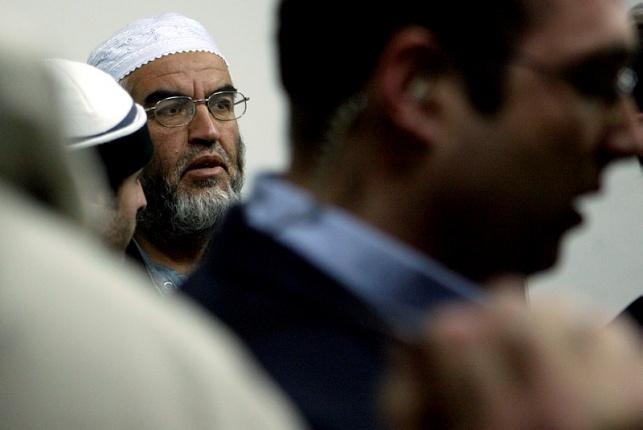 השייח ראאד סלאח, מנהיג התנועה האסלאמית בישראל