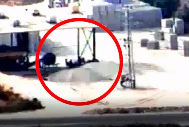 """צפו: כך חיסל צה""""ל פעילי טרור ברצועת עזה"""