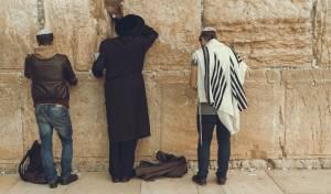 """דרש """"פרוטקשן"""" ממתפללי הכותל - ונעצר"""