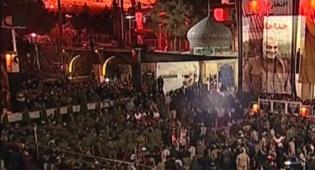 אלפים השתתפו בקבורתו של רב המרצחים