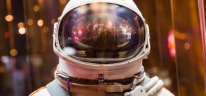 סיפור לפני השינה - מפי אסטרונאוט, מהחלל