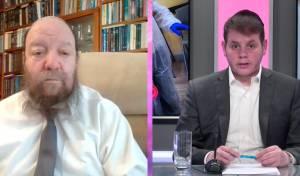 רב 'הדסה': לא מתבייש, מתייעץ עם גדולי ישראל