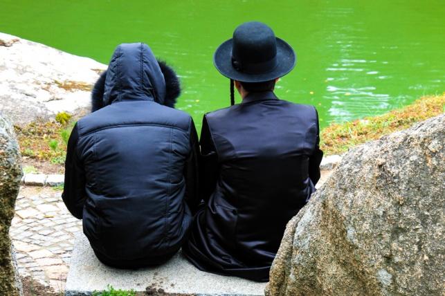 5 כללי ברזל לריב נכון עם בן הזוג