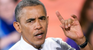 ברק אובמה ישמש כחבר מושבעים