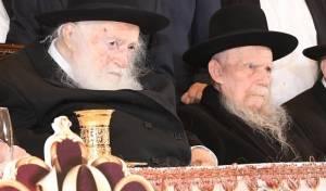 """גדולי ישראל: """"לעקוב על התלמידים בביתם"""""""